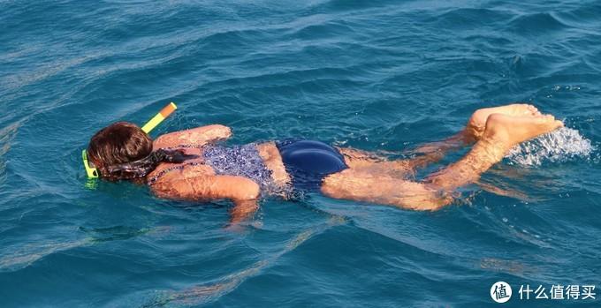 学习游泳,你该知道的事