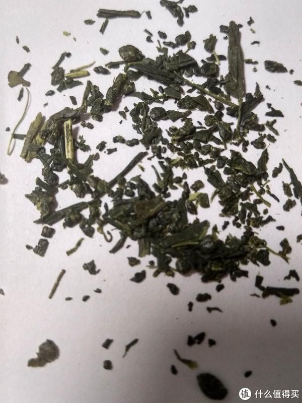 来自东海地方静冈县的福利,好茶客价廉物美之选——远州挂川茶开封评测纪实