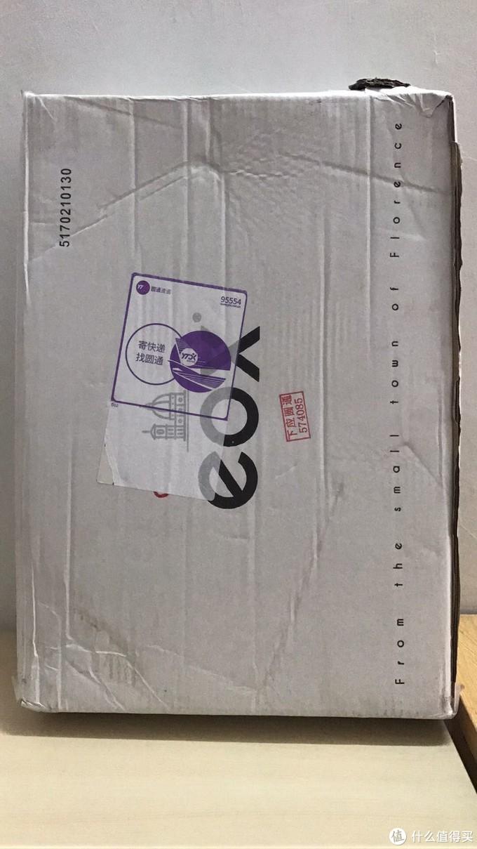 厨具选购篇3 EOX麦饭石炒锅开箱评测