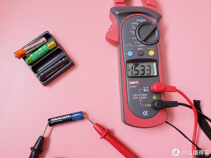 国产充电电池的领跑者,南孚7号充电锂电池套装轻测