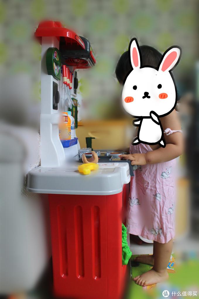 吞金兽实录1——我家2岁小娃喜欢的玩具