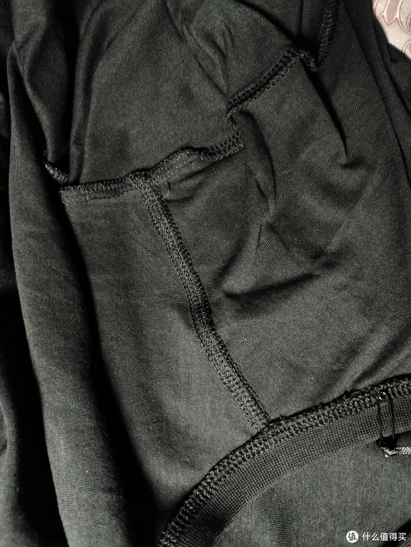 这次花光了中亚最后的余额——CRAFT 夸夫特男士速干短袖T恤晒单简评