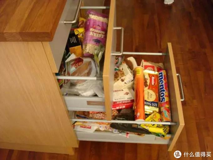办公室零食排行榜,快给自己的抽屉补货啦!