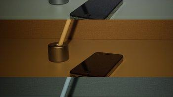 Lume Cube闪光灯使用总结(拍摄|重量|续航|设置)