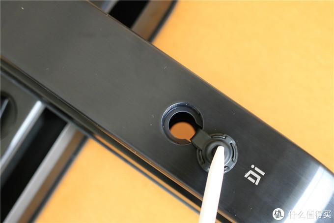 手指就是钥匙 亲测无惧小黑盒 全方位解读小嘀全自动智能锁Q3