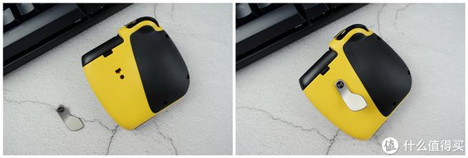 黄蜂2手柄在实际的操作体验上非常好,能够直接匹配手搓屏用户