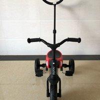 纳豆脚踏车使用总结(推车|安装|价格)