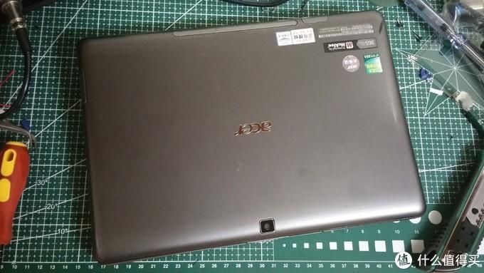 宏碁 Acer Iconia Tab W500平板电脑 晒物