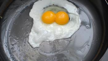 圈厨无涂层精铁不锈煎锅使用总结(操作|煎鱼)