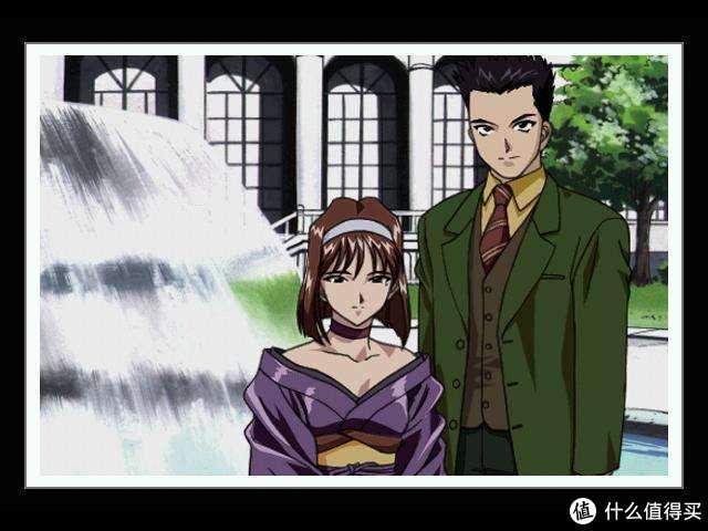 重返游戏:《新樱花大战》大小姐神崎堇回归