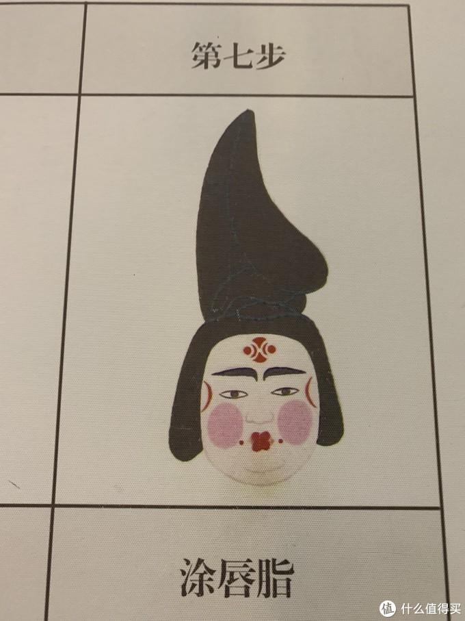 唐朝女子的化妆步骤,我要是皇帝保证见一个杀一个这样的,美女都被画成了妖精啊。好像这一套被日本学去了。