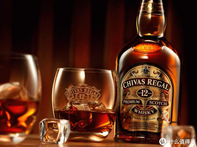 各种调配型威士忌评测,哪几款是你喜欢的?