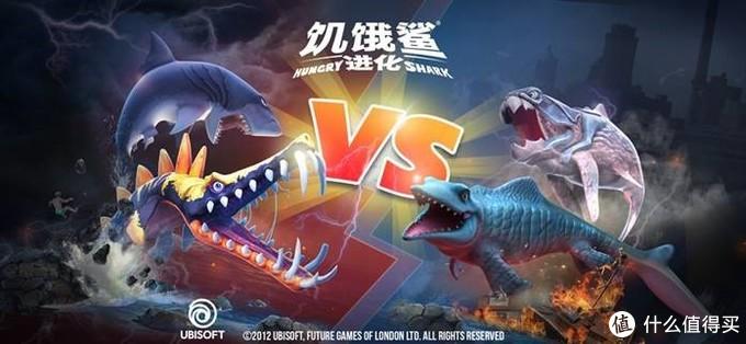 重返游戏:育碧《魔法门之英雄无敌》&《饥饿鲨》新闻三连发