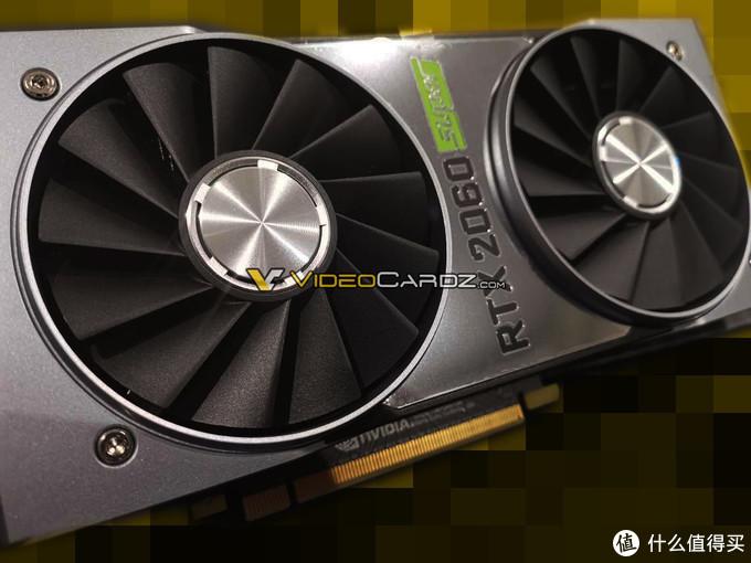 NVIDIA RTX 2060 SUPER真容曝光,参数规格、售价大揭秘