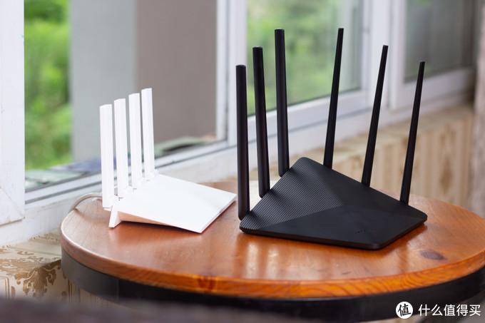 1个路由挑战300平?要WiFi全覆盖,华为对比TPLINK