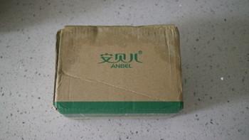 安贝儿 防护止痒香膏使用总结(止痒|驱蚊)