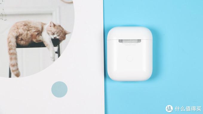 安卓就不能用AirPods了吗?小米配苹果!~