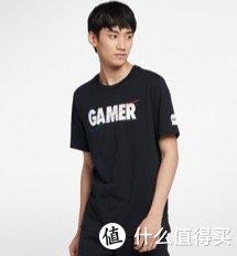 重返游戏:耐克 Gamer T恤重新上架