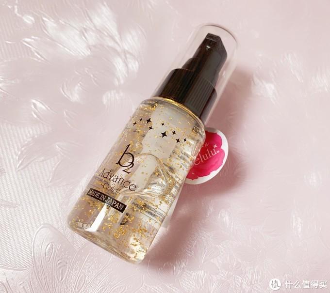 小仙女的净颜美肌神器——使用belulu calssy 导出导入美容仪体验