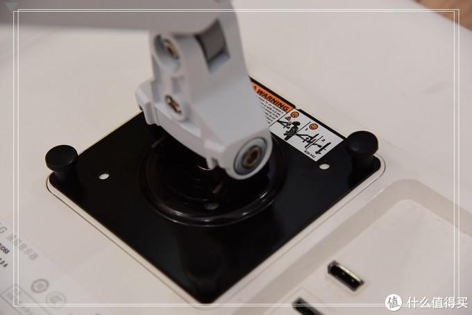 """让显示屏""""放飞自我""""—爱格升45-490-216 LX支架评测"""