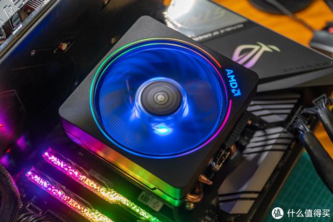 玩家国度 Strix X570-E Gaming 主板开箱简测