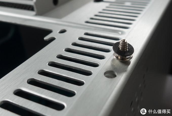 闷罐?——jonsbo C3全铝机箱 晒物