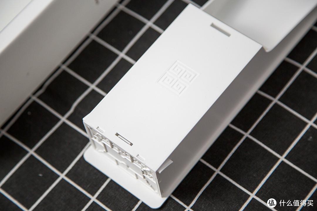 筷子不定期消毒比抹布还脏?推荐一款家用杀菌好装备-六竖智能杀菌筷筒