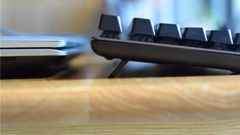 米物机械游戏键盘600K使用总结(手感|灯光|游戏|按键)