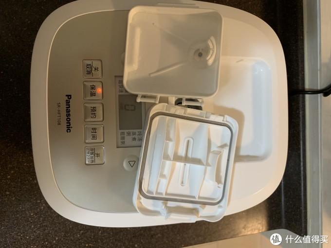 电饭煲选购-松下SR-HFT108