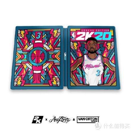 重返游戏:《NBA 2K20》新预告公开,9月6日发售!