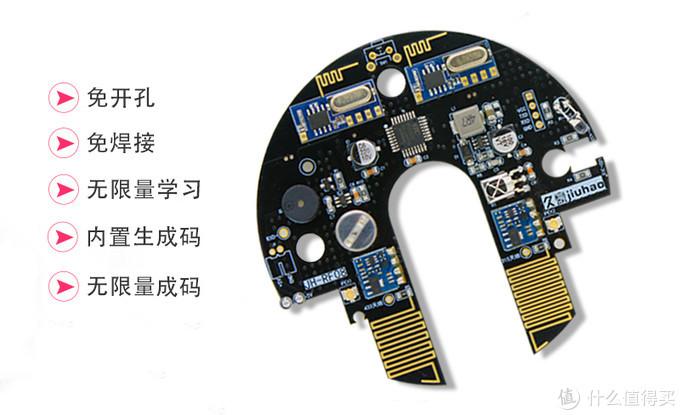 小米智能家庭系列(一)小米万能遥控器无损DIY