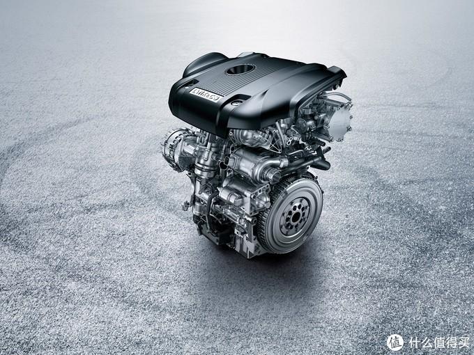 新车速递:沃德十佳2.0T发动机+爱信6AT+CMA架构=仅需15万?领克01纯 到店解读