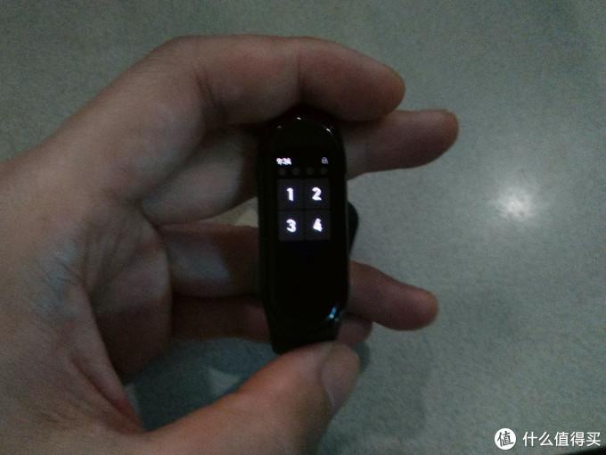 一个G-SHOCK死忠眼中的小米手环4 NFC版