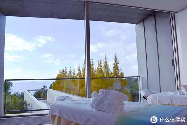 一篇文章带你睡遍安藤忠雄所有酒店