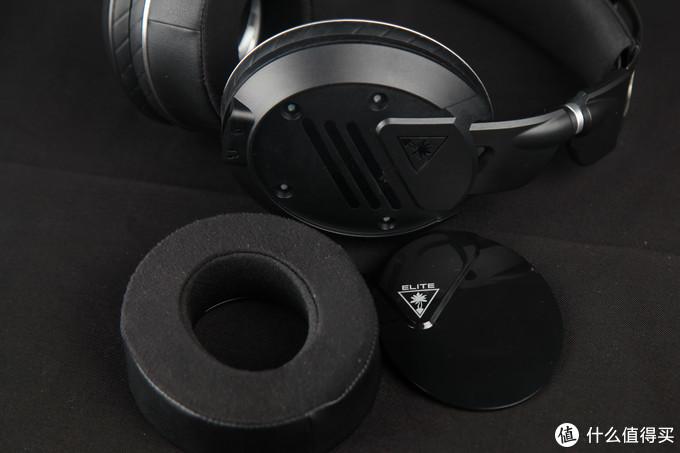 乌龟海岸Elite Pro电竞耳机开箱评测:听声辨位,吃鸡神器