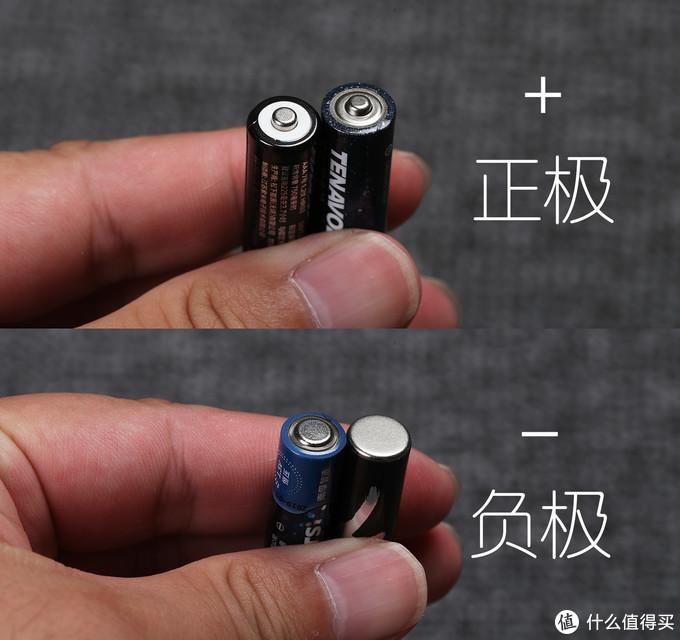 电池也走RGB路线,酷炫南孚充电锂电池使用体验