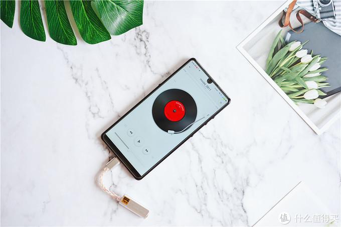 手机也能追求HiFi不是梦!iBasso DC01解码耳放线测评