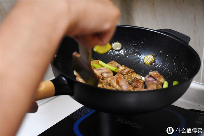 小米生态链圈厨推出真铁锅,快速导热,健康无涂层