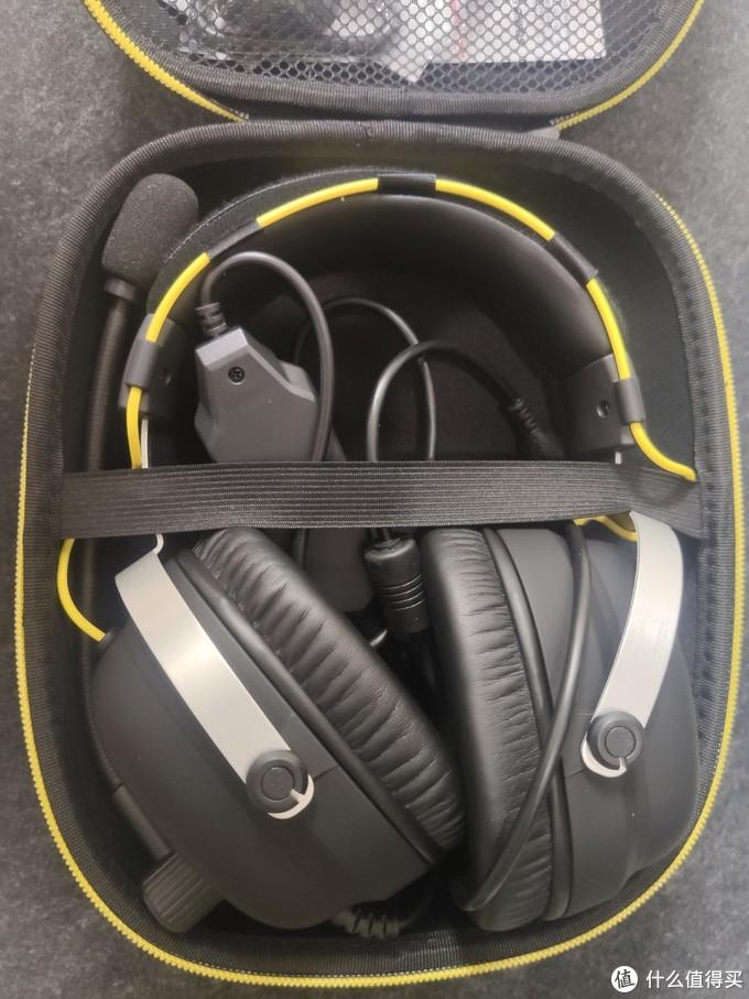媳妇都争着要的耳机--硕美科G936pro简评