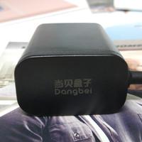 当贝 B1 机顶盒智能电视盒子细节展示(线材|按键|接口)