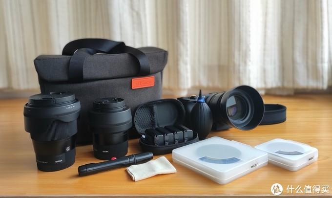 一个可以当便当盒使用的相机包,一个可以当相机包使用的便当盒