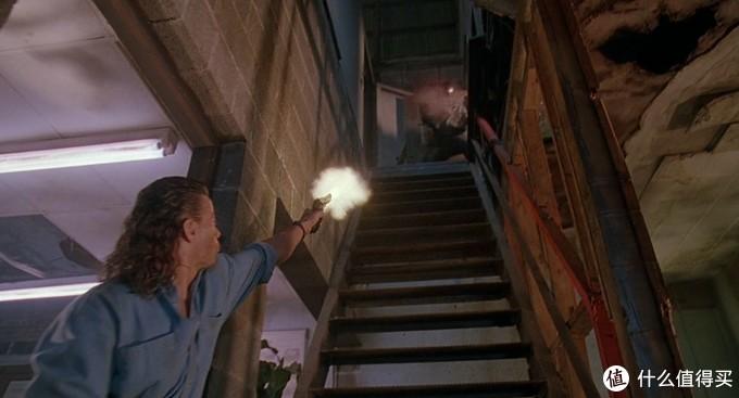 20部开头即高潮,全程无尿点部部是神作的动作电影你看过几部?