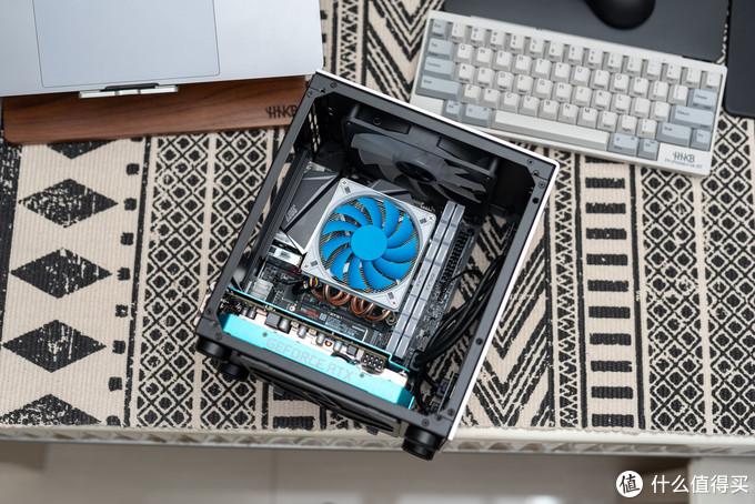 一台8.5L小钢炮电脑主机搭建过程分享