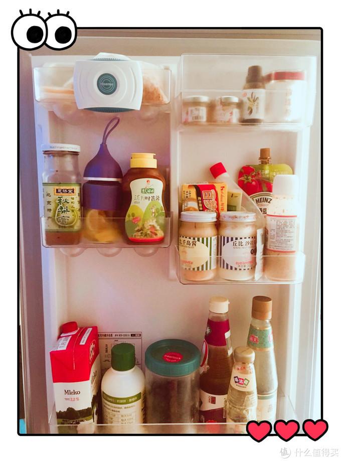 论怎样用1L淡奶油在4个小时内填满冰箱