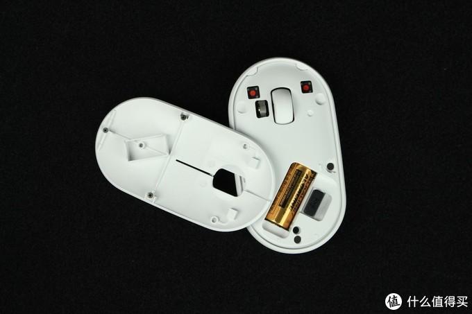 轻薄时尚的办公键鼠套,罗技MK470测评