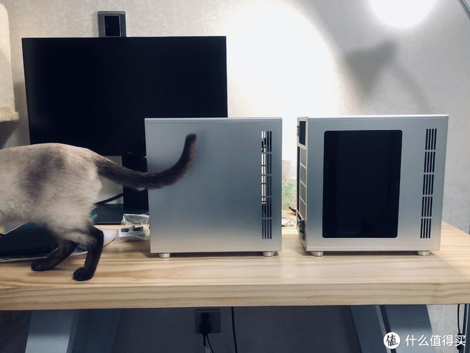 【晒桌面】耗时半年,折腾不止的处女座电脑桌面2.0!