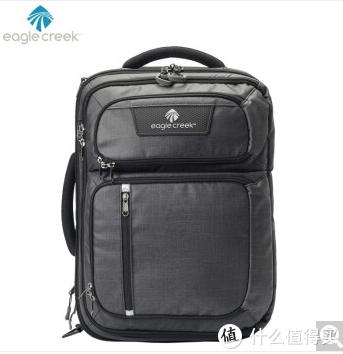 美国EAGLE CREEK 商务/旅行多合一公文包17.3英寸电脑包