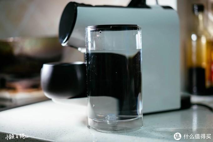 还在喝速溶?快来看看这台【心想胶囊咖啡机】吧!