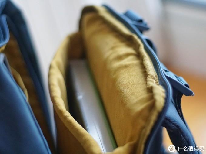 防盗包是防君子还是防小人?宜丽客隐形防盗包上身体验测评