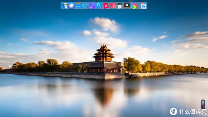 三个软件,手把手教你打造美轮美奂&实用之极的Windows桌面